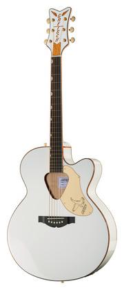 Джамбо Gretsch G5022CWFE Falcon Rancher полуакустическая гитара gretsch brian setzer g6120 sslvo