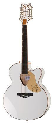 12-струнная гитара Gretsch G5022CWFE-12 Falcon Rancher полуакустическая гитара gretsch brian setzer g6120 sslvo