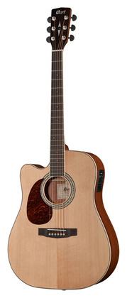 Гитара для левшей Cort MR 710F LH электрогитара cort x6 vpr