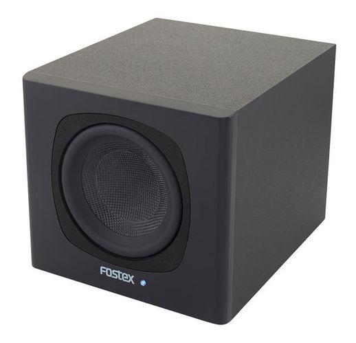 Активный студийный монитор Fostex PM-SUBmini 2 активный студийный монитор fostex 6301nd