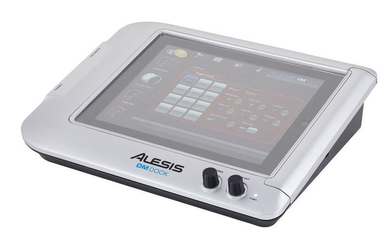 Звуковой модуль для установок Alesis DM Dock хай хэт и контроллер для электронной ударной установки alesis hi hat controller for dm 10