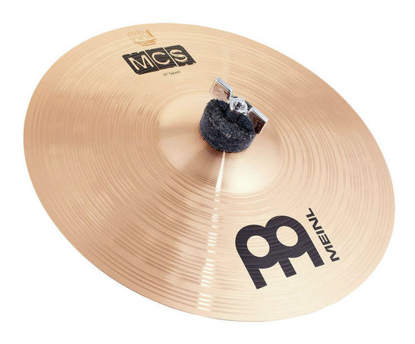 Тарелка сплэш Meinl MCS 10 Splash Cymbal mcs mm52910 34213