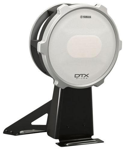 Басовый пэд Yamaha KP100 Kick Pad yamaha mg06x