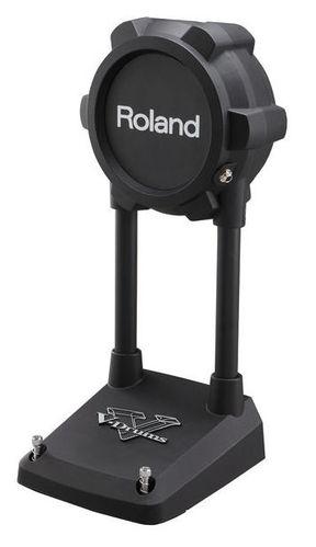 Басовый пэд Roland KD-9 Kick Pad электронные ударные установки roland kd 140