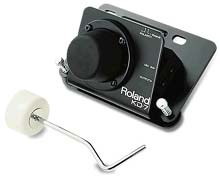 Басовый пэд Roland KD-7 Kick-Controller электронные ударные установки roland kd 140
