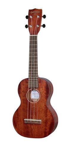 Концертное укулеле Gretsch G9110 Std. Concert Ukulele полуакустическая гитара gretsch brian setzer g6120 sslvo