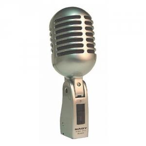 Динамический микрофон Nady PCM-200 jinghua jwd pcm 1 золотой микрофон шума высокой чувствительности миниатюрный микрофон расстояние большой ключ рекордер
