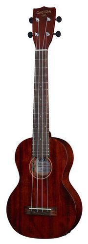 Концертное укулеле Gretsch G9110-L Long Concert Ukulele полуакустическая гитара gretsch brian setzer g6120 sslvo