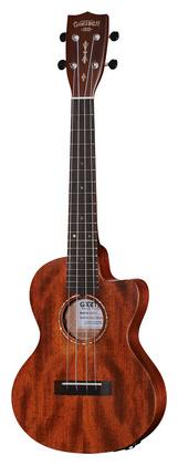 Укулеле тенор Gretsch G9121-A.C.E. Tenor DLX Ukulele полуакустическая гитара gretsch brian setzer g6120 sslvo