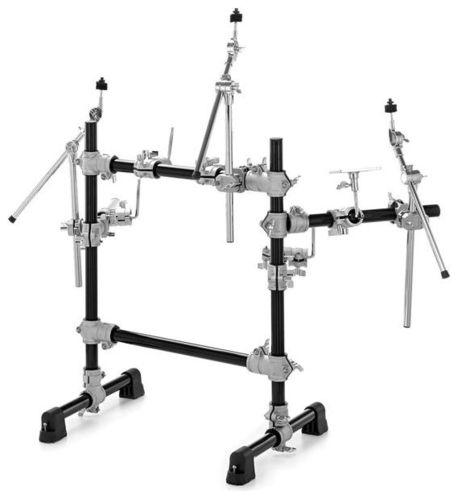 Рама и стойка для электронной установки Millenium DRSE-04 Drum Rack хай хэт и контроллер для электронной ударной установки alesis hi hat controller for dm 10