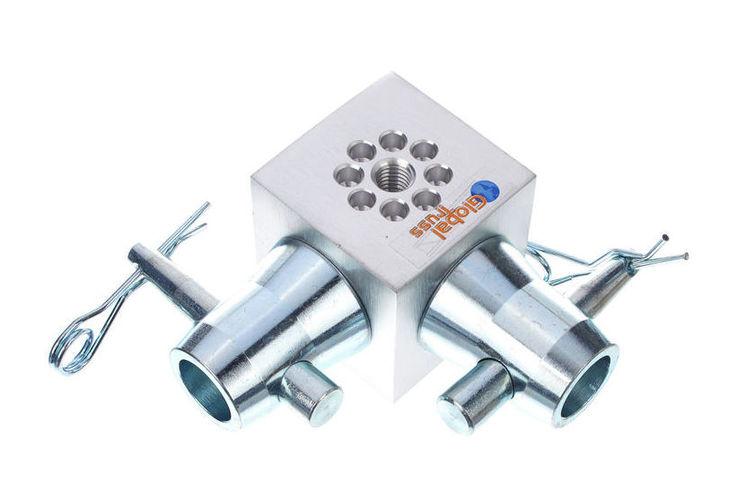 Струбцина, крюк, трос, крепление Global Truss ST5006-1 Cube F31-F44 global global adv workbook