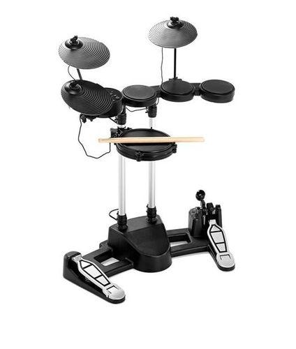 Электронная ударная установка Millenium HD-50 E-Drum Set рама и стойка для электронной установки roland mds 4v drum rack