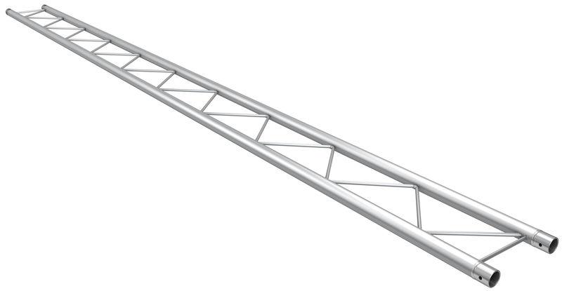 Плоская ферма Global Truss F22300 Truss 3,0m экраны для проекторов draper cineperm truss ntsc 3 4 762 300 458x610 m1300