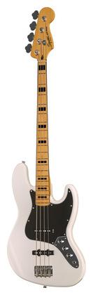 4-струнная бас-гитара Fender SQ VM Modified Jazz '70 OWT 5 струнная бас гитара fender sq vintage mod jazz v owt