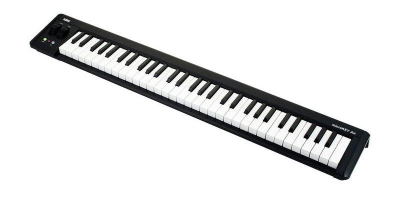 MIDI-клавиатура 61 клавиша Korg microKEY Air 61 korg pa4x or 61
