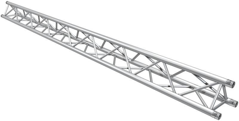 Треугольная ферма Global Truss F33400 Truss 4,0 m экраны для проекторов draper cineperm truss ntsc 3 4 762 300 458x610 m1300