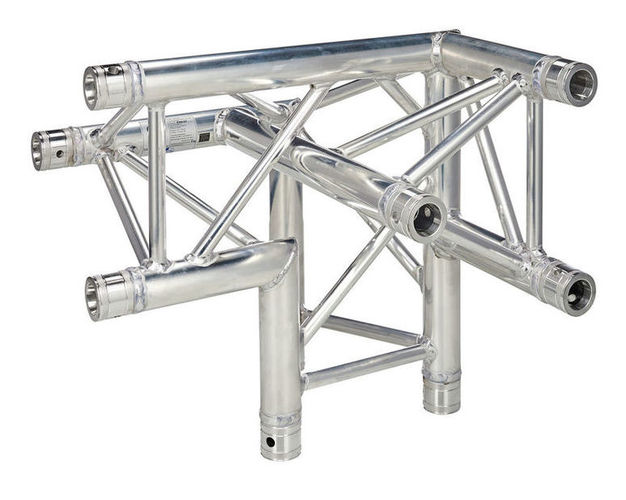 Уголок Global Truss F33C32 90° Corner global global adv workbook