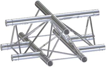 d161 41 23 Уголок Global Truss F23C41 Cross