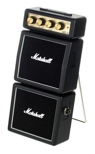 Комбо для гитары MARSHALL MS-4 комбо для гитары marshall jvm205c