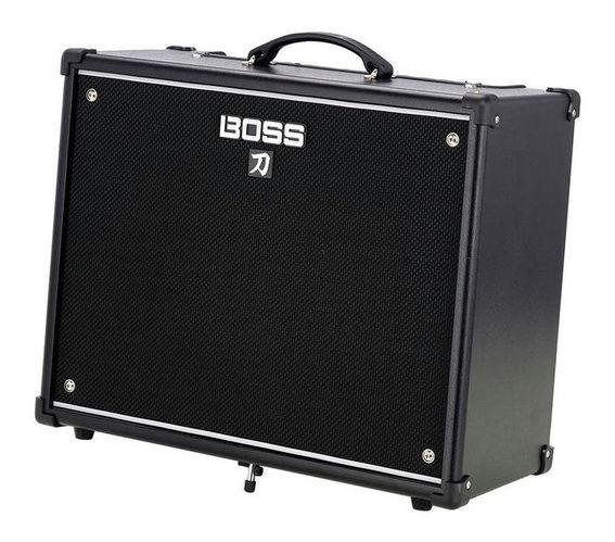 Гитарный усилитель Roland KTN 100 гитарный комбоусилитель roland blues cube stage