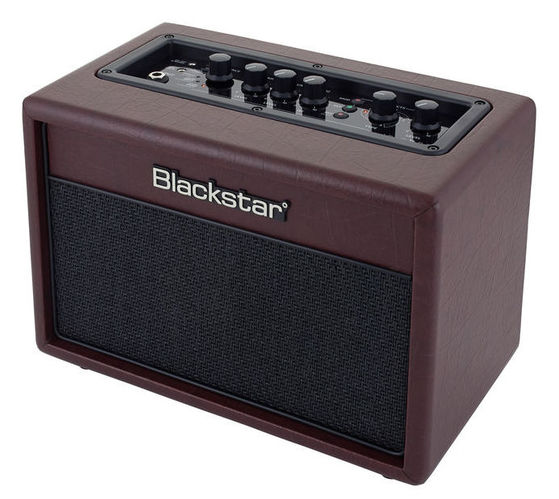 Комбо для гитары Blackstar ID Core Beam RD