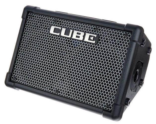 Усилитель для акустической гитар Roland Cube Street EX усилитель интернет сигнала connect street 3g 4g universal