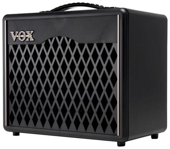 Комбо для гитары VOX VX II теплый пол теплолюкс profimat160 8 0