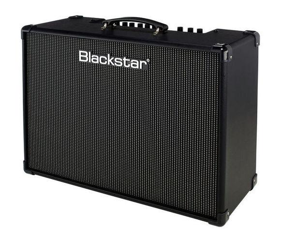 Комбо для гитары Blackstar ID Core 100 концертный усилитель звука 100 вт