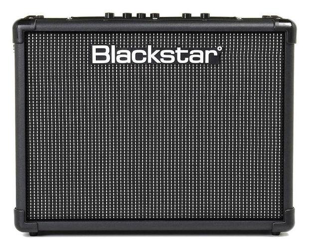 Комбо для гитары Blackstar ID:Core Stereo 40 V2 концертный усилитель звука 100 вт