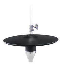 Хай-хэт и контроллер для электронной ударной установки Roland VH-11 V Drum Hi-Hat Pad хай хэт и контроллер для электронной ударной установки alesis hi hat controller for dm 10
