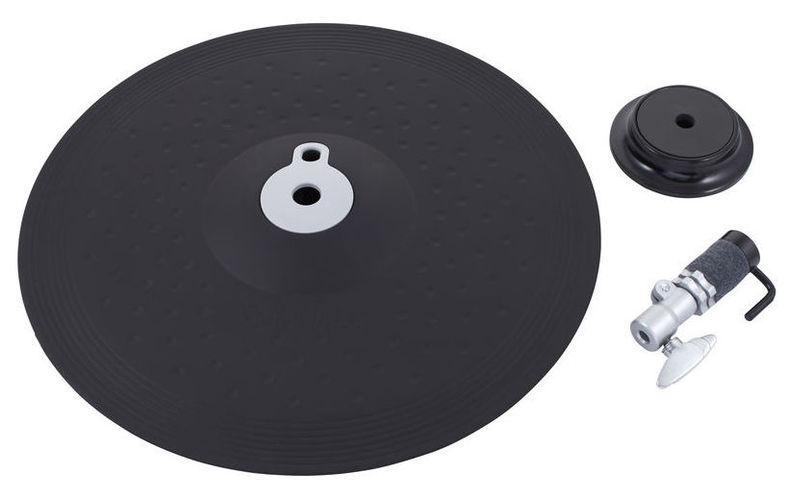 Хай-хэт и контроллер для электронной ударной установки Yamaha RHH-135 Hi-Hat E-Drum Pad хай хэт и контроллер для электронной ударной установки alesis hi hat controller for dm 10