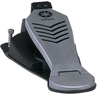 Хай-хэт и контроллер для электронной ударной установки Yamaha HH-65 Hi-Hat Controller тарелка хай хэт zultan 14 rock beat hi hat medium