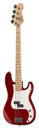 4-струнная бас-гитара Fender Std Precision Bass MN CAR ручная пила truper std 20 18168
