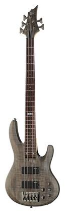 5-струнная бас-гитара ESP LTD B-205SM STBLKS 5 струнная бас гитара esp ltd f 5e ns