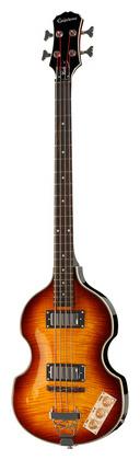 4-струнная бас-гитара Epiphone Viola Bass 5 струнная бас гитара esp ltd f 5e ns