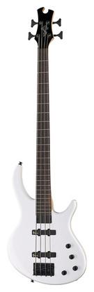 4-струнная бас-гитара Epiphone Toby Standard-IV Bass AW 5 струнная бас гитара esp ltd f 5e ns