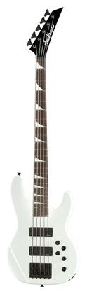 5-струнная бас-гитара Jackson CBXNT V Snow White 5 струнная бас гитара esp ltd f 5e ns