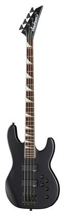 4-струнная бас-гитара Jackson CBXNT IV Satin Black