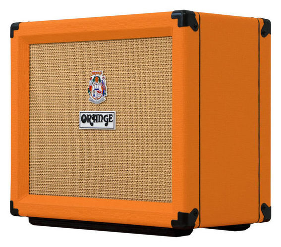 Комбо для гитары Orange Rocker 15 комбо для гитары marshall jvm205c