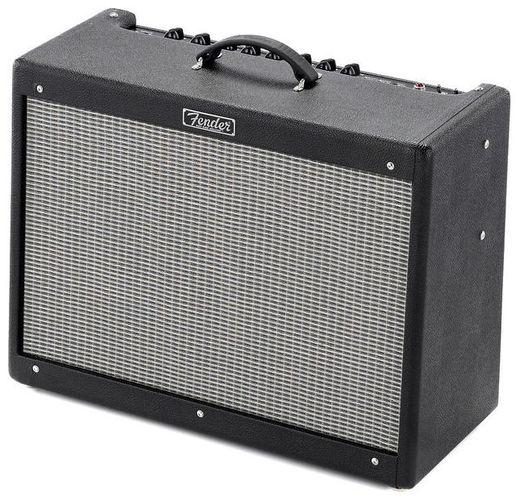 Комбо для гитары Fender HOT ROD DELUXE III комбо для гитары marshall jvm205c