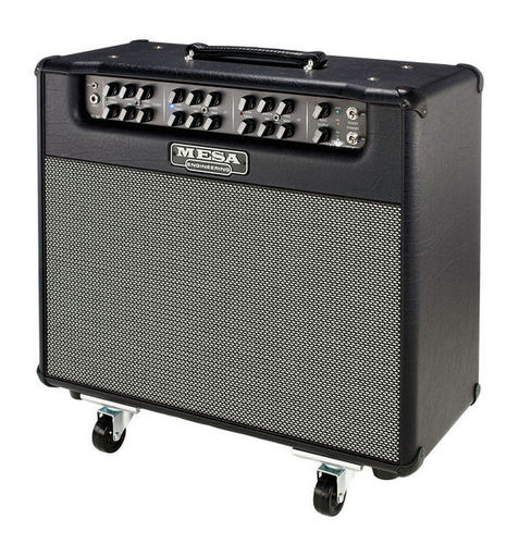 Комбо для гитары Mesa Boogie Triple Crown TC-50 Combo