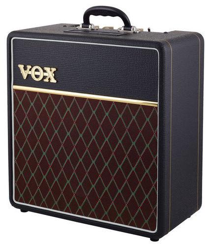 Комбо для гитары VOX AC4C1-12 Classic комбо для гитары vox mini5 rhythm iv