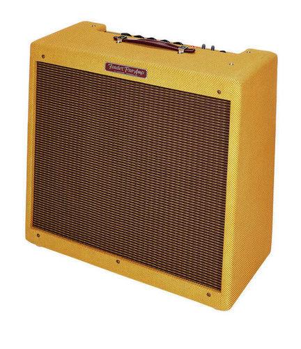 Комбо для гитары Fender 57 Custom Pro Amp комбо для гитары fender 68 custom twin reverb