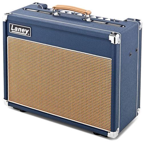 Комбо для гитары Laney L5T112 Lionheart комбо для гитары marshall jvm205c