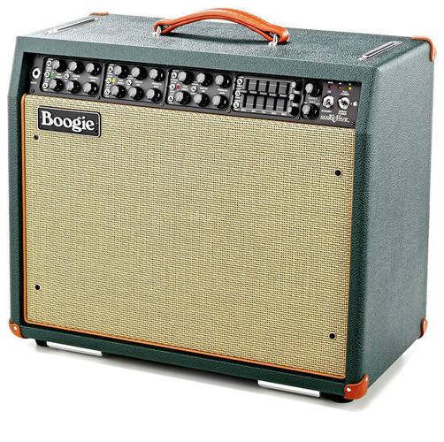 Комбо для гитары Mesa Boogie Mark V 112 Custom 3 mesa boogie mini recto sl custom