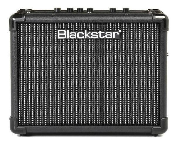 Комбо для гитары Blackstar ID:Core Stereo 10 V2 концертный усилитель звука 100 вт