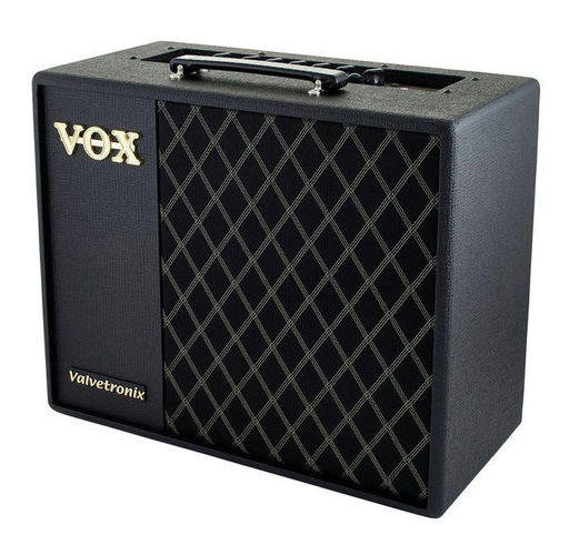 Комбо для гитары VOX VT40X комбо для гитары vox mini5 rhythm iv
