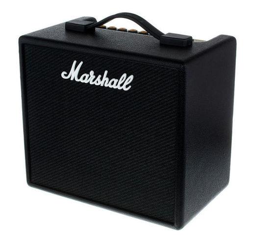 Комбо для гитары MARSHALL Code 25 комбо для гитары marshall jvm205c
