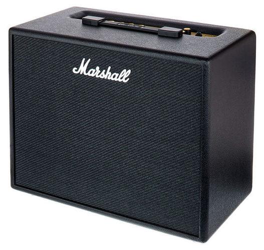 Комбо для гитары MARSHALL Code 50 комбо для гитары marshall jvm205c