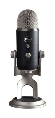 USB микрофон Blue Yeti Pro Studio набор blue microphones yeti pro the pop the radius konig